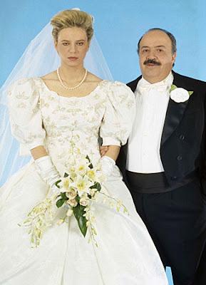 pippo marra matrimonio