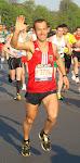Na Maratona de Paris