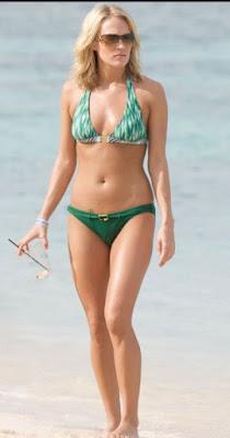 Carrie Underwood hot