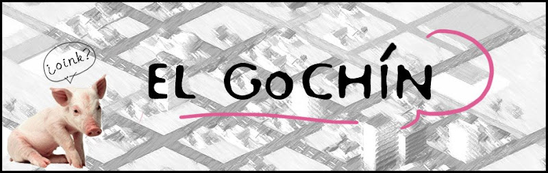 El gochn