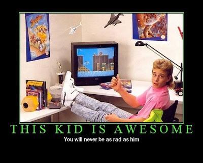 El post épico de las imagenes! This-kid-is-awesome