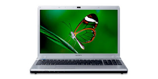 Sony VAIO F Series Laptop Repair