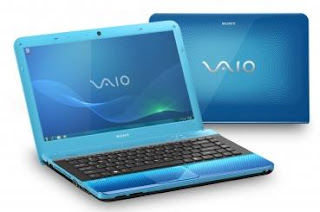 Sony VAIO E Series Laptop Repair