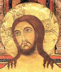 Oración al Cristo de san Damián