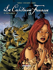 Le Capitaine Fracasse, tome 3 (2010)