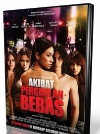 Akibat Pergaulan Bebas (2010) DVDRip [INDO] MKV