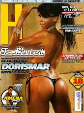 Revista Hombre Megazine