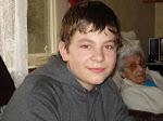My Oldest Son....