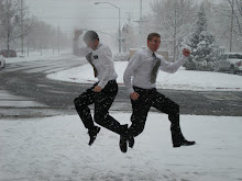 MTC Bauer and Elder Shelton