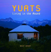 Yurts Living In The Round