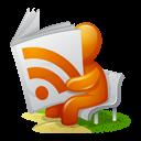 網誌RSS訂閱
