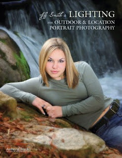 Todays Post Comes From The Book Jeff Smiths Lighting For Outdoor Location Portrait Photography By Smith It Is Available Amazon And Other Fine
