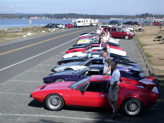 Forest Grove Concours dElegance  The Greater Portland