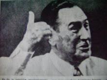 General Perón