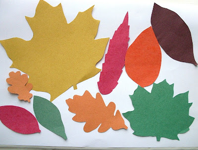 "Digital paper leaves: ""LEAF PAPER"" with leaves and floral leaf"