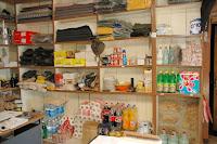 PASSEIO DE JORNALISTAS em Montalegre - Paredes do Rio - a loja