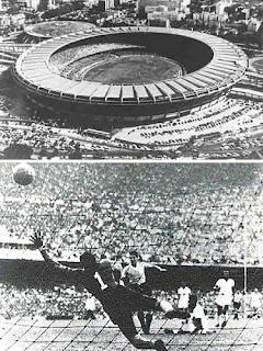 stadion Maracanã http://unik-qu.blogspot.com/