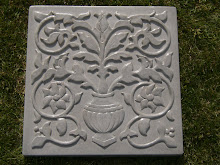 Italian Renaissance steppin stone