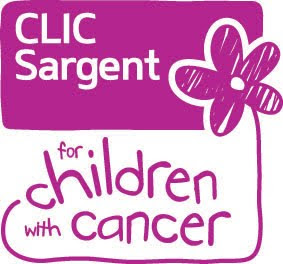 All Profits from the Book to go to CLIC-Sargent