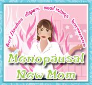 Menopausal New Mom