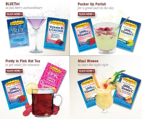 Emergen C Drink When Do You Take It