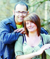 SUPPORT: Ruth and Andy Snape want to help after miscarriages