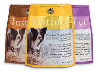 Free Natures Variety Dog food or Cat Food