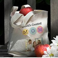 Image: Make Mom a Shopping Tote