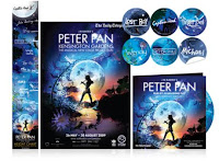 Free Peter Pan activity pack