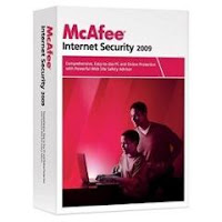 Free McAfee Internet Security 2009
