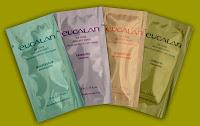 Free Eucalan No-Rinse Wash