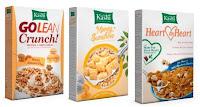 Free Kashi Cereal