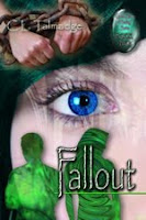 Green Stone of Healing: Book two, FallOut