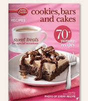 Free Betty Crocker Digital Magazine