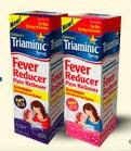 Free Triaminic Fever Reducer Pain Reliever