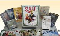 Free SALT magazine