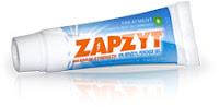 Free ZAPZYT Acne Gel
