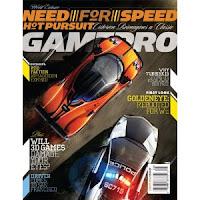 Gamepro magazine