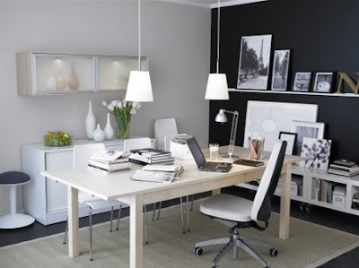 cozy modern office interior. cozy modern office interior home decorating ideas design h