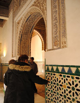 Pattern Islamic, Islamic art heritage