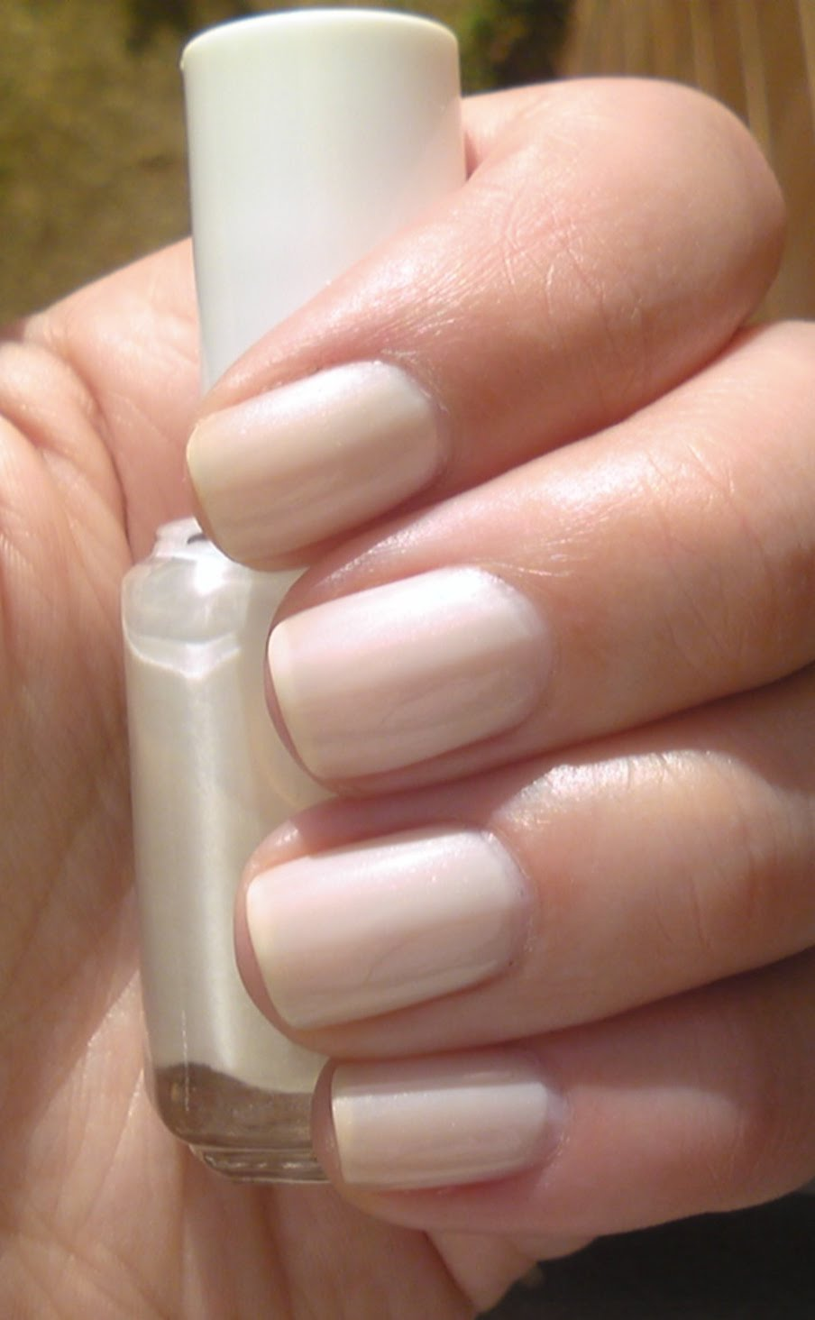 Polish or Perish: Desert Island Pick: Essie Jackie Oh My