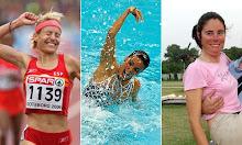la mujer en el deporte