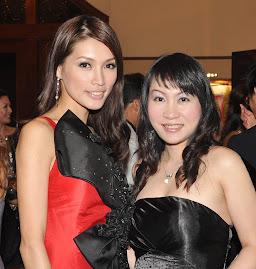 Amber Chia & I