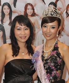 Chris Tong & I