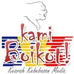 Kempen Boikot TV3
