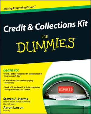 Steve&#39;s Credit and Collection Book