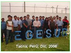 Tacna, Perú (Dic, 2006)