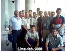Lima, Perú (febrero, 2006)