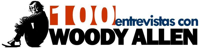 100 Entrevistas con Woody Allen