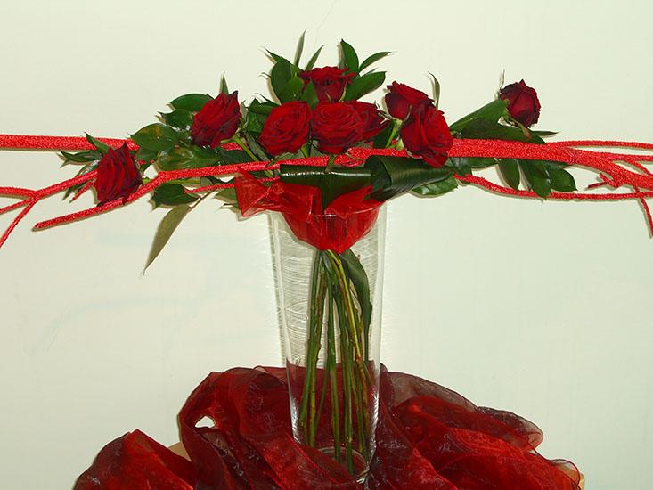 Floral Arrangements Pictures Gorgeous Of Horizontal Flower Arrangements Images